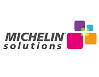 Michelin Solutions Dashboard