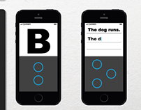 Braille Education App Presentation