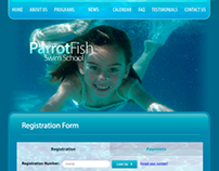 ParrotFish Swim School