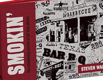 SMOKIN' BBQ BOOK