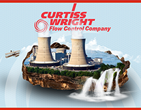 Curtiss-Wright Tradeshow