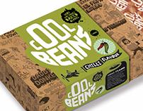 Cool Beans Branding