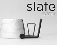 Slate Toaster