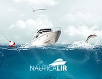 Nauticalir Web