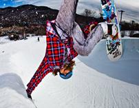 Snowboard Work