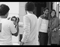Dude & Betty - F/W 2013 - Behind The Scenes