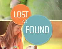 Lost or Found App