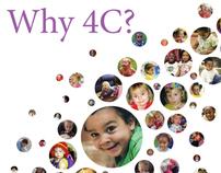 Annual Report: 4C for Children (2010)