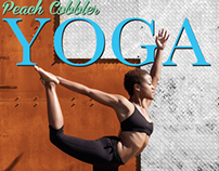 Peach Cobbler Yoga