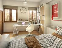 singapore bedroom