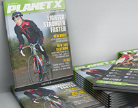 February Cycle Magazine
