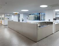 Servei d'urgències Pediatria. Hospital Valle Hebron