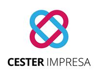 Cester Impresa - Brand Identity - WIP