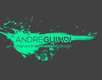 ANDRE GUINDI Character Animation Demo Reel & Resume