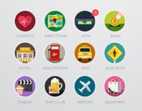 Bonbon - Location App
