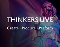 Thinkers Live