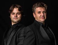 Vladimir Gligoric & Dejan Maksimovic