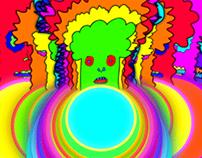 Acid UFO