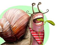 Killer Snail