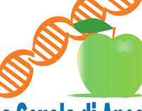 Ancel School Logo