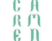 CARMEN Modular Type