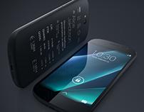 Yota Phone (prints)