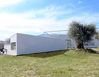 Logistic Cluster, Algeciras