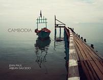 13 days in Cambodia