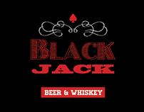 BLACK JACK - JACK DANIEL'S
