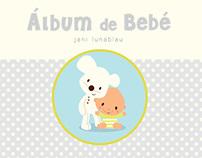 Baby Album for Imaginarium, Spain