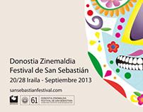 Donostia Zinemaldia 61 - 2013