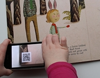 Lucy's Lovely little Interactive book of Poo