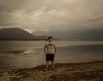 Lago Colbún Chile