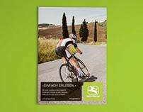 Giordana Cycling Magazine 2014