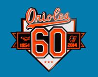 Orioles Logo Roundtable