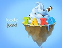 Foodie Island