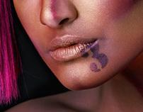 Beauty retouch - 2011