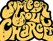 Simeon Soul Charger Logo