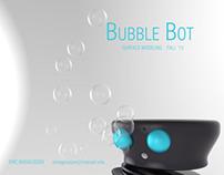 Bubble Bot