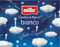 MULLER LIMITED EDITION - Visual 3D FOOD