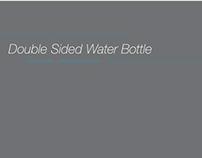 Double Sided Bottle
