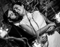 Wedding .: Erica & Fer :.