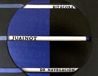 Bitácora / Ship's log