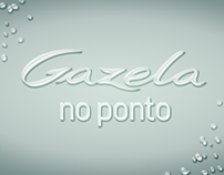 Gazela no Ponto mobile APP