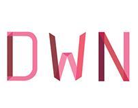 Discovery Women's Network Branding