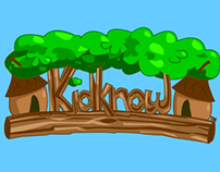 Kidknow - Receptive Vocabulary Application