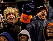 2013 Bears Brand Video - Two by Four