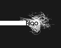 Filao Brand Identity
