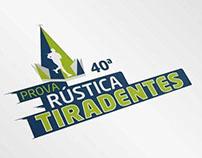 Prova Rústica Tiradentes - Maringá - PR
