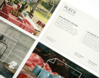 PLECS. Objects, Projects and Showroom